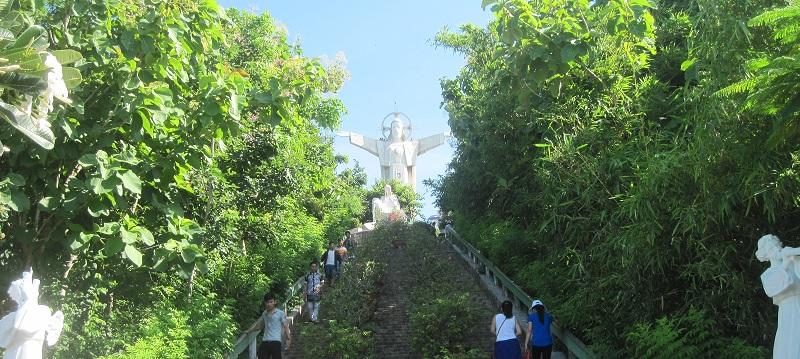 Достопримечательности Вьетнама, Вунгтау (2)