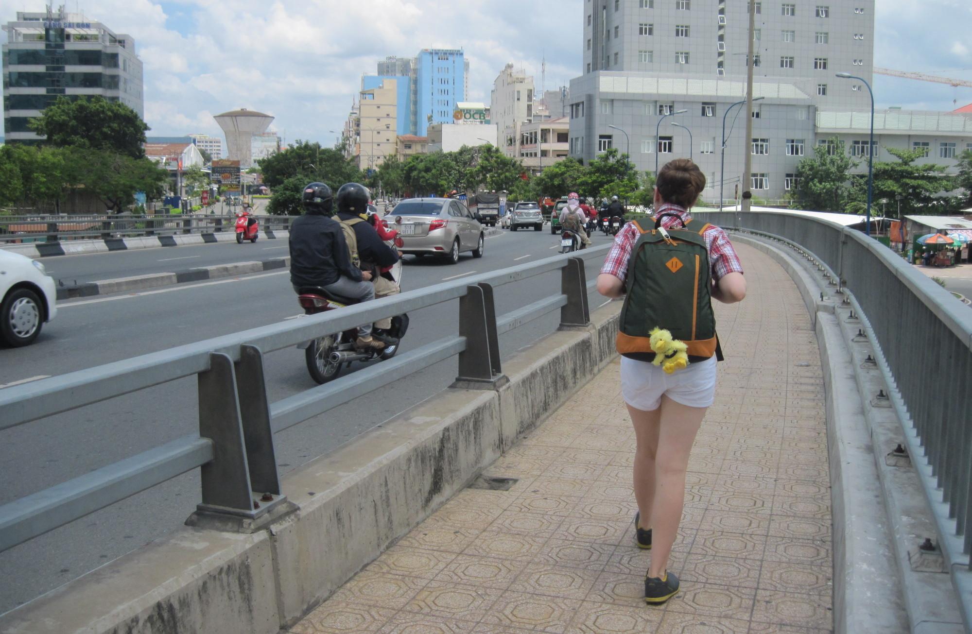 Как добраться в Вунгтау