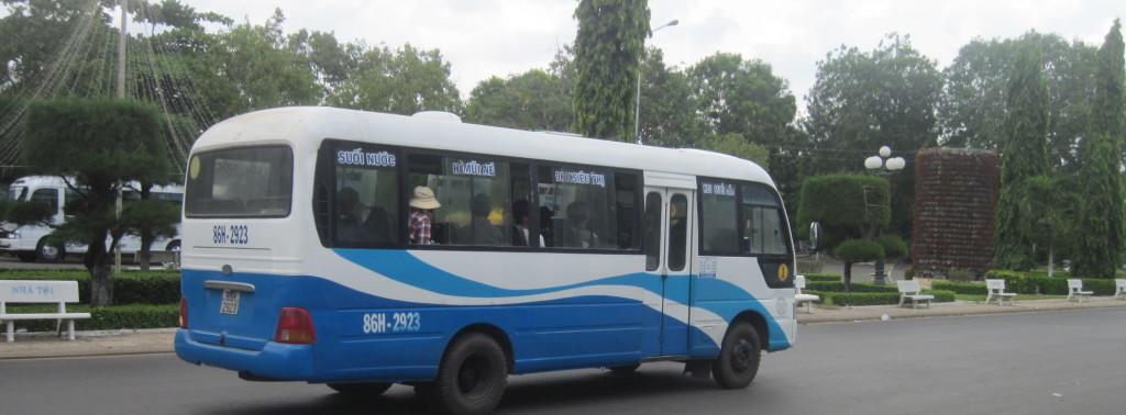 Транспорт Нячанг