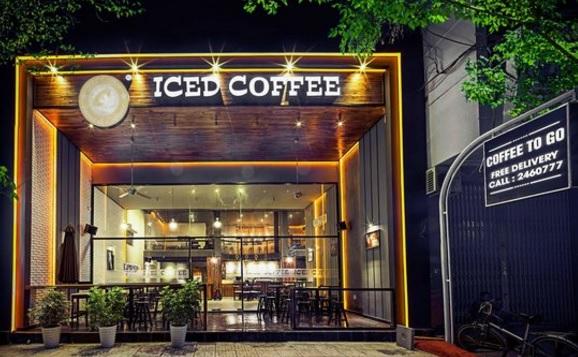 icedcoffee Нячанг