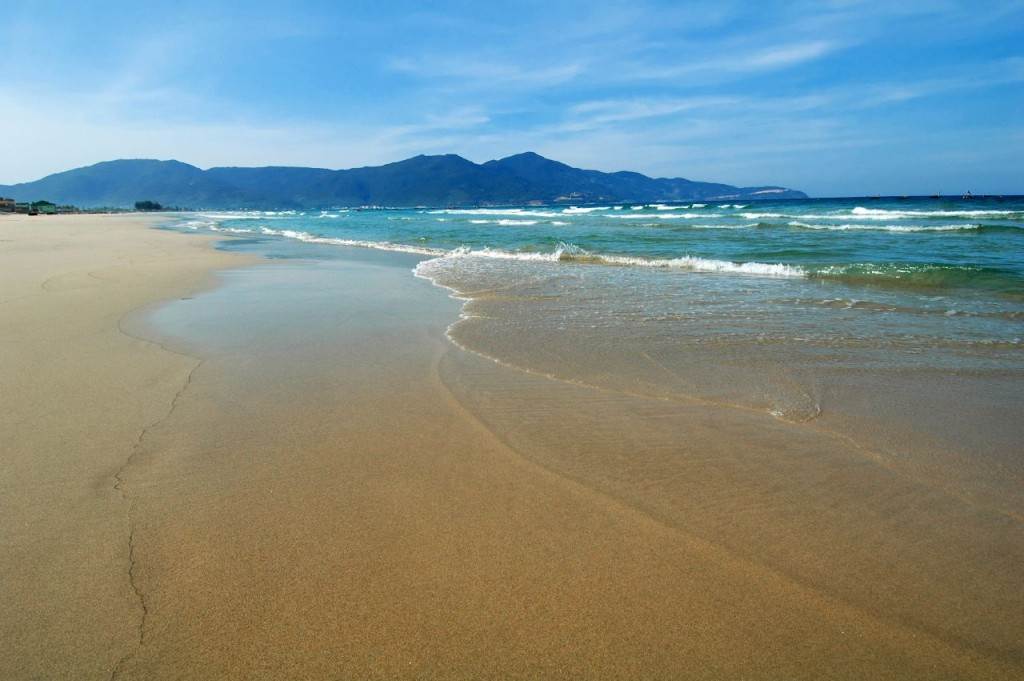 China Beach DaNang