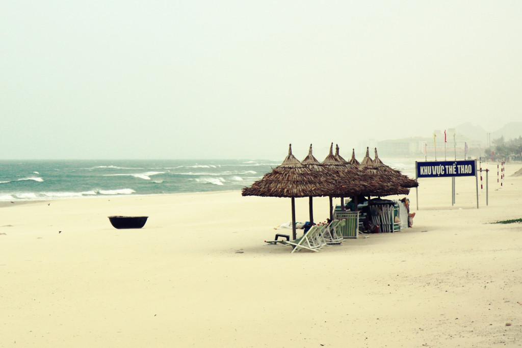 China Beach DaNang