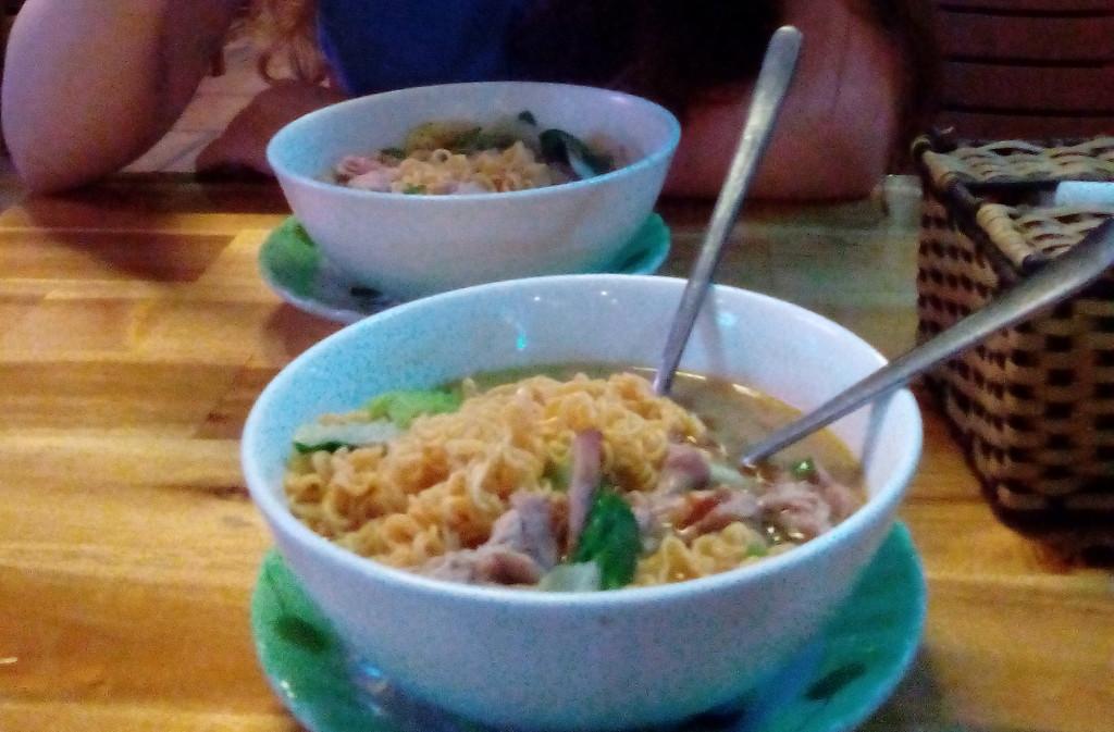 Еда в Хошимине где поесть