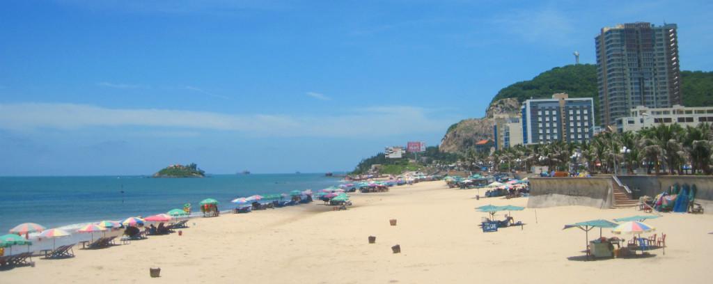 Отдых во Вьетнаме (Вунгтау)