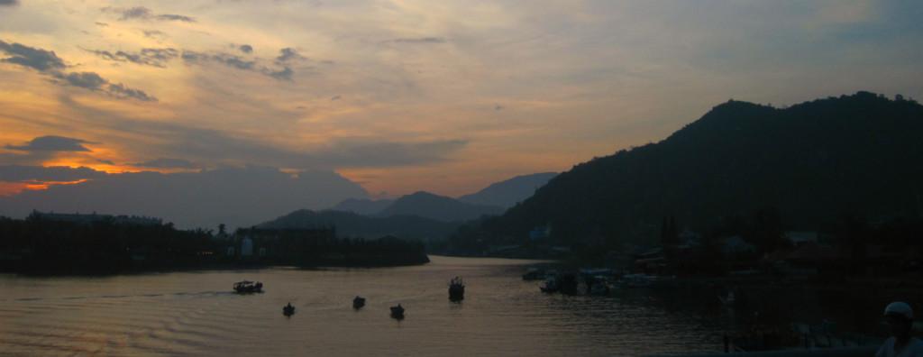 Курорты Вьетнама (Нячанг)