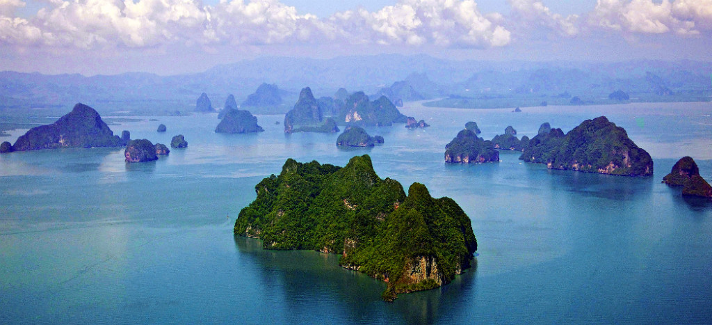 Острова Phuket