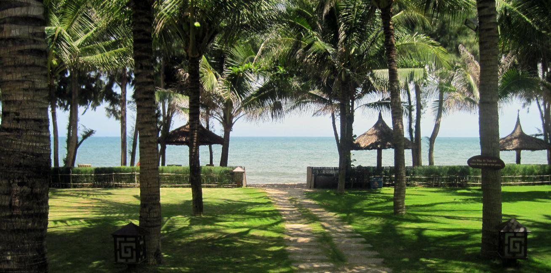 Отдых во Вьетнаме (Муйне)