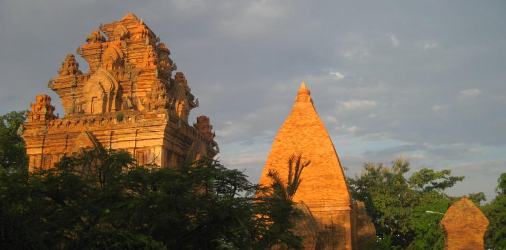 Отдых во Вьетнаме (Нячанг)