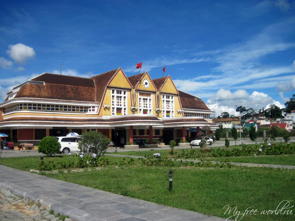 Вьетнам отдых, куда лучше ехать
