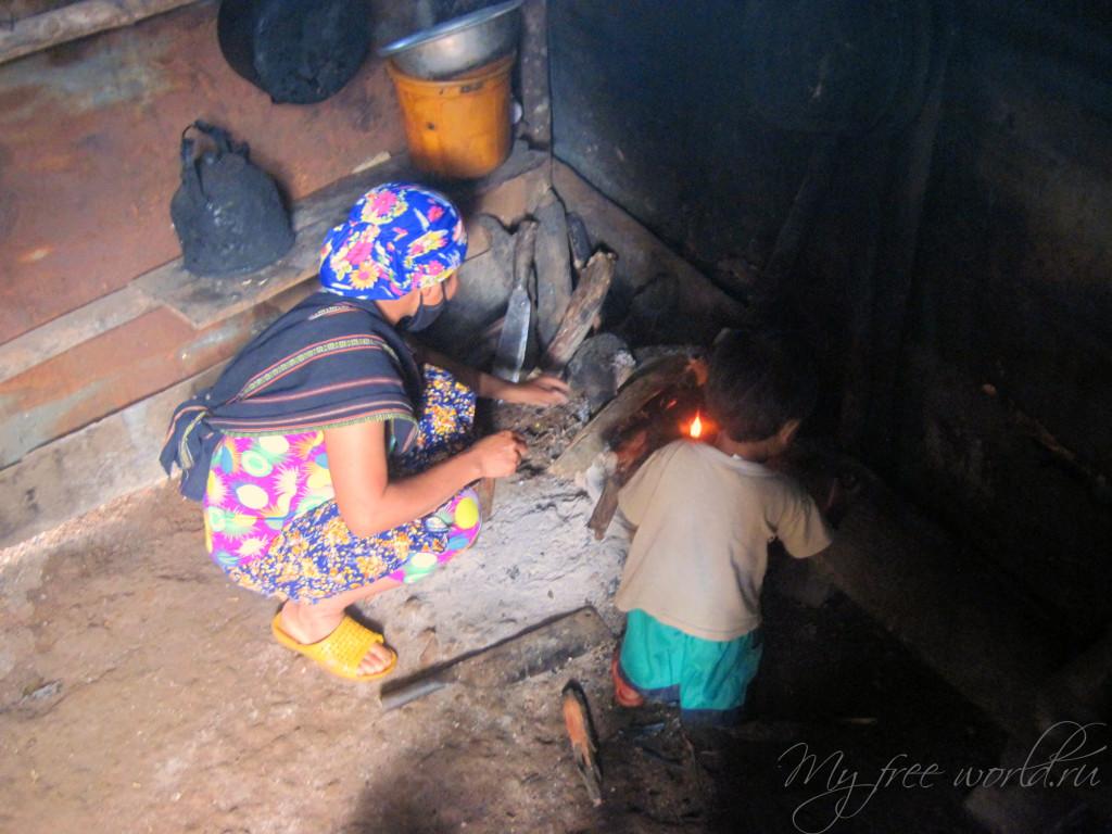 Этническая деревня Далата