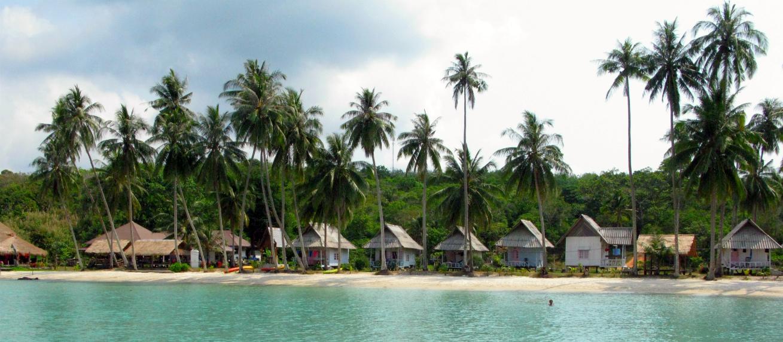 экскурсии на остров Ko Kud