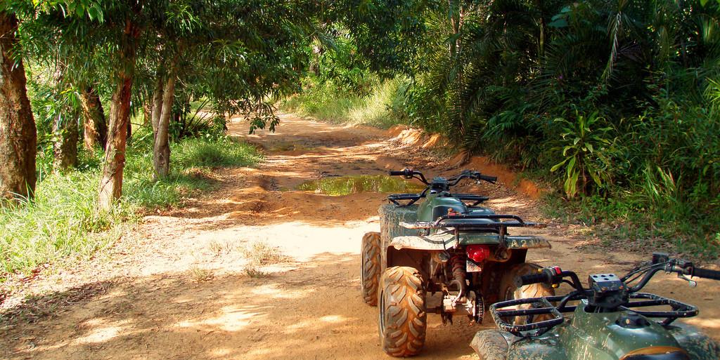 ATV Thailand