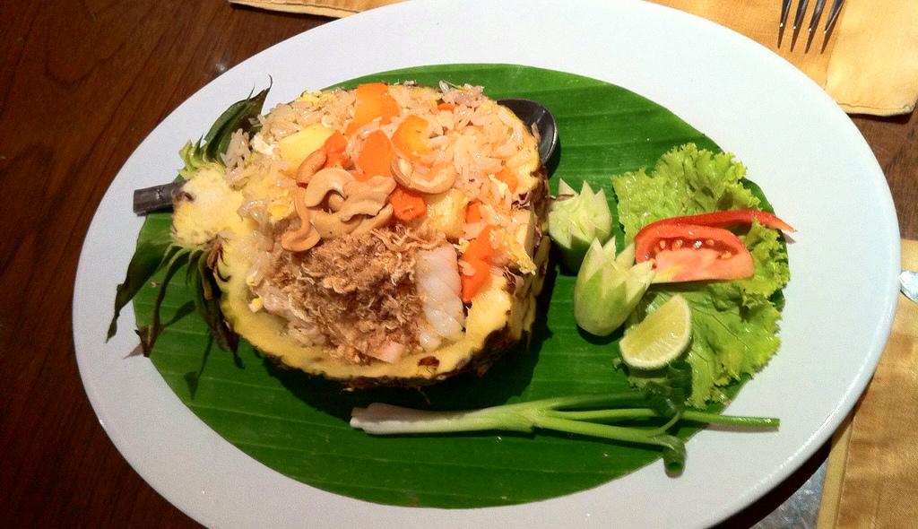 Karon food