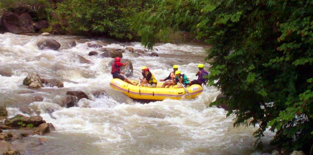 Rafting Phuket