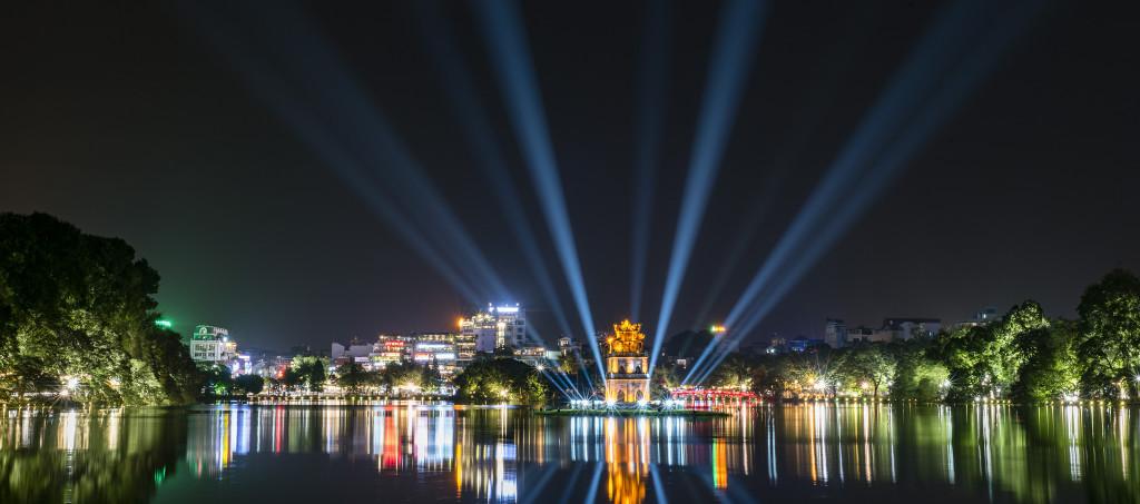 Цены во Вьетнаме, Ханой