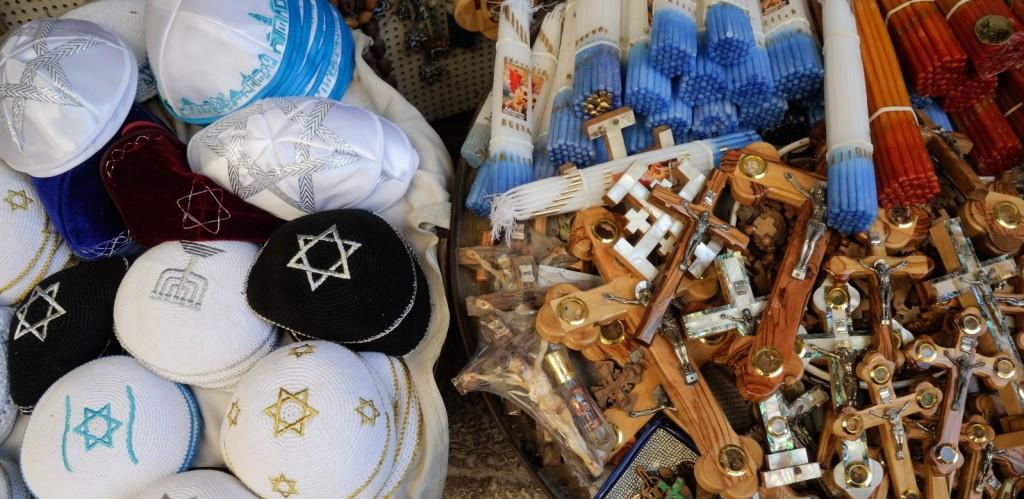 Израиль сувениры в подарок что привезти