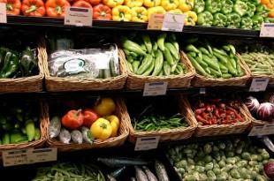 Цены в Черногории (Овощи и фрукты)