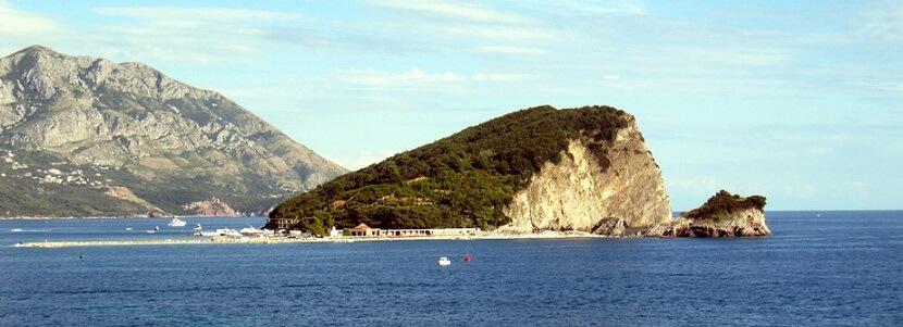 St. Nicholas Island