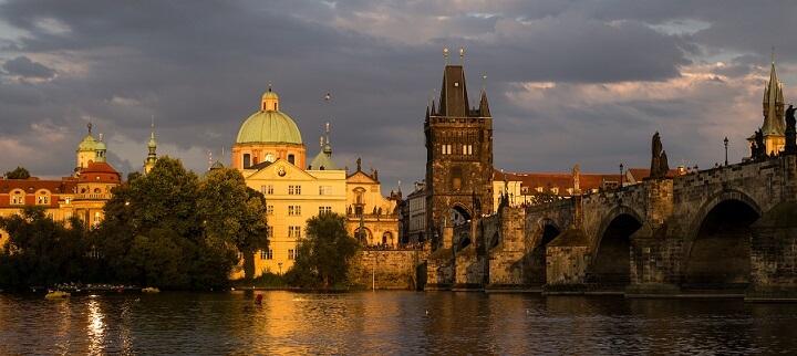Поездка на майские в Прагу