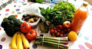 Цены на фрукты и овощи в Крыму