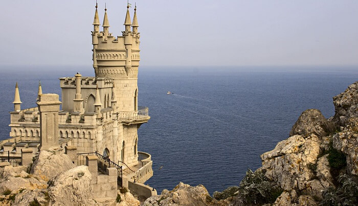 Крым Ялта