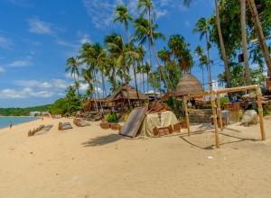 Лучшие курорты Таиланда - Самуи