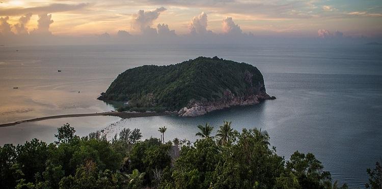Где отдыхать в Тайланде - Панган