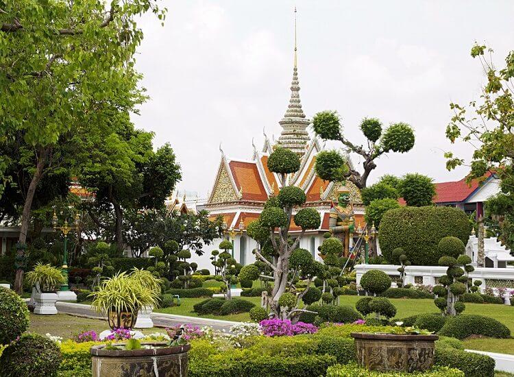 Отдых в Таиланде - Бангкок