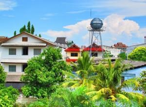 Отдых в Таиланде - Чианг Май