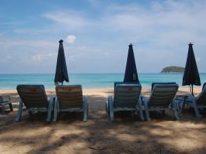 Фотографии лучших пляжей Пхукета – пляж Ката