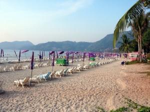 Фотографии лучших пляжей Пхукета – пляж Патонг