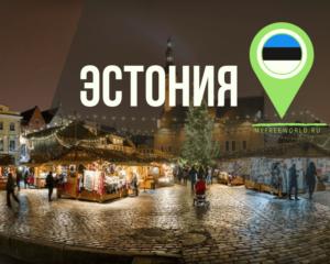 Эстония на НГ