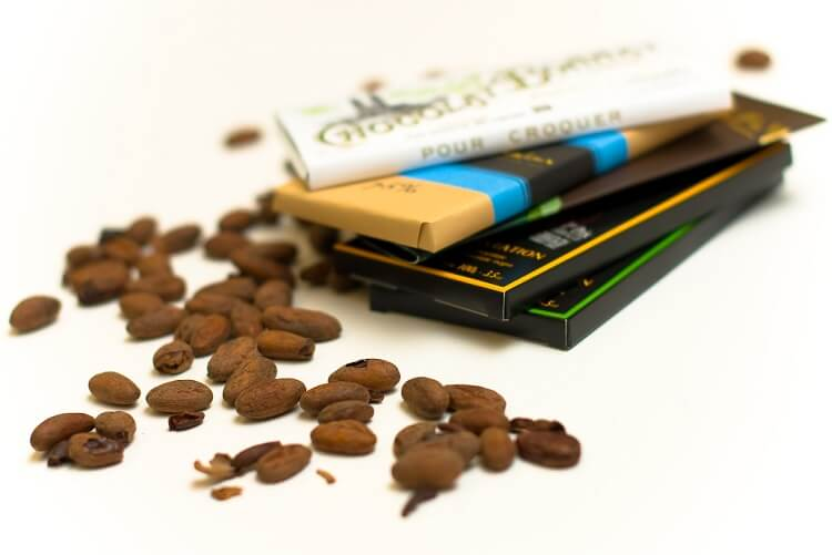 Доминиканский шоколад