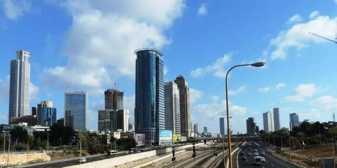 Транспорт из аэропорта Бен Гурион В Тель-Авив