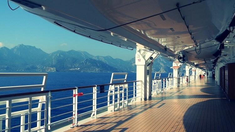 Мармарис (Tour boat to Marmaris (Turkey))