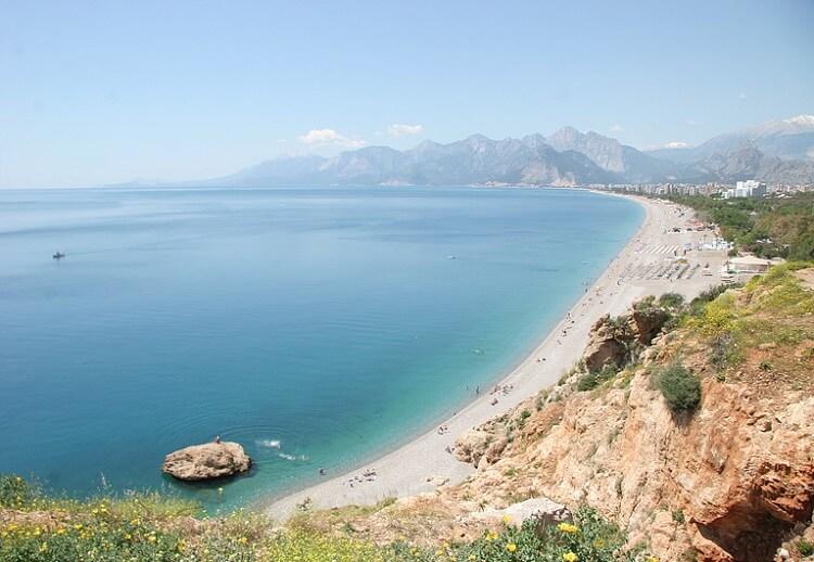 Отдых в Анталии (Antalya)