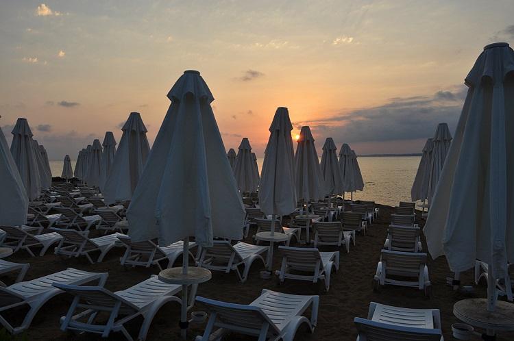 Где отдыхать в Турции