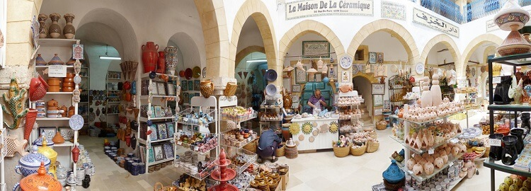 Картинки по запросу магазины в корбус тунисе