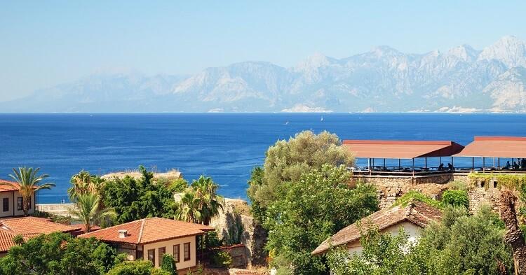 Анталия (Antalya)