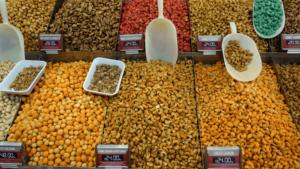 Орехи на Кипре