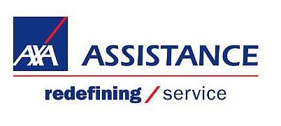 логотип AXA Assistance (AXA)