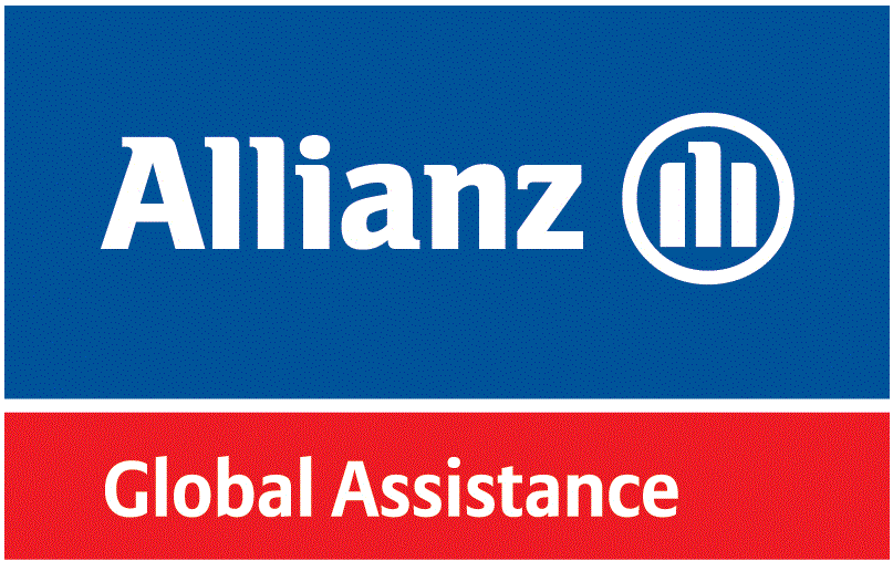 Логотип Allianz Worldwide Partners (Mondial)