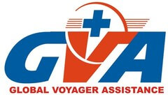 Лого Global Voyager Assistance