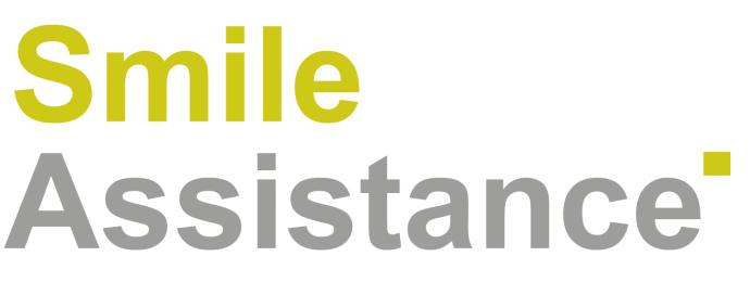 Лого Smile Assistance