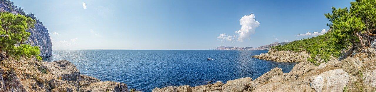 Крым панорама