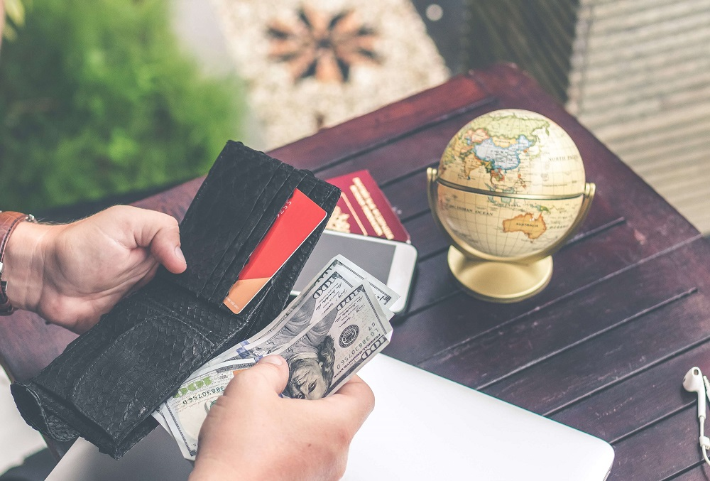 Деньги на визу в Таиланд