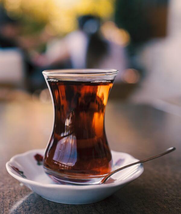 Чашки для чая в Турции