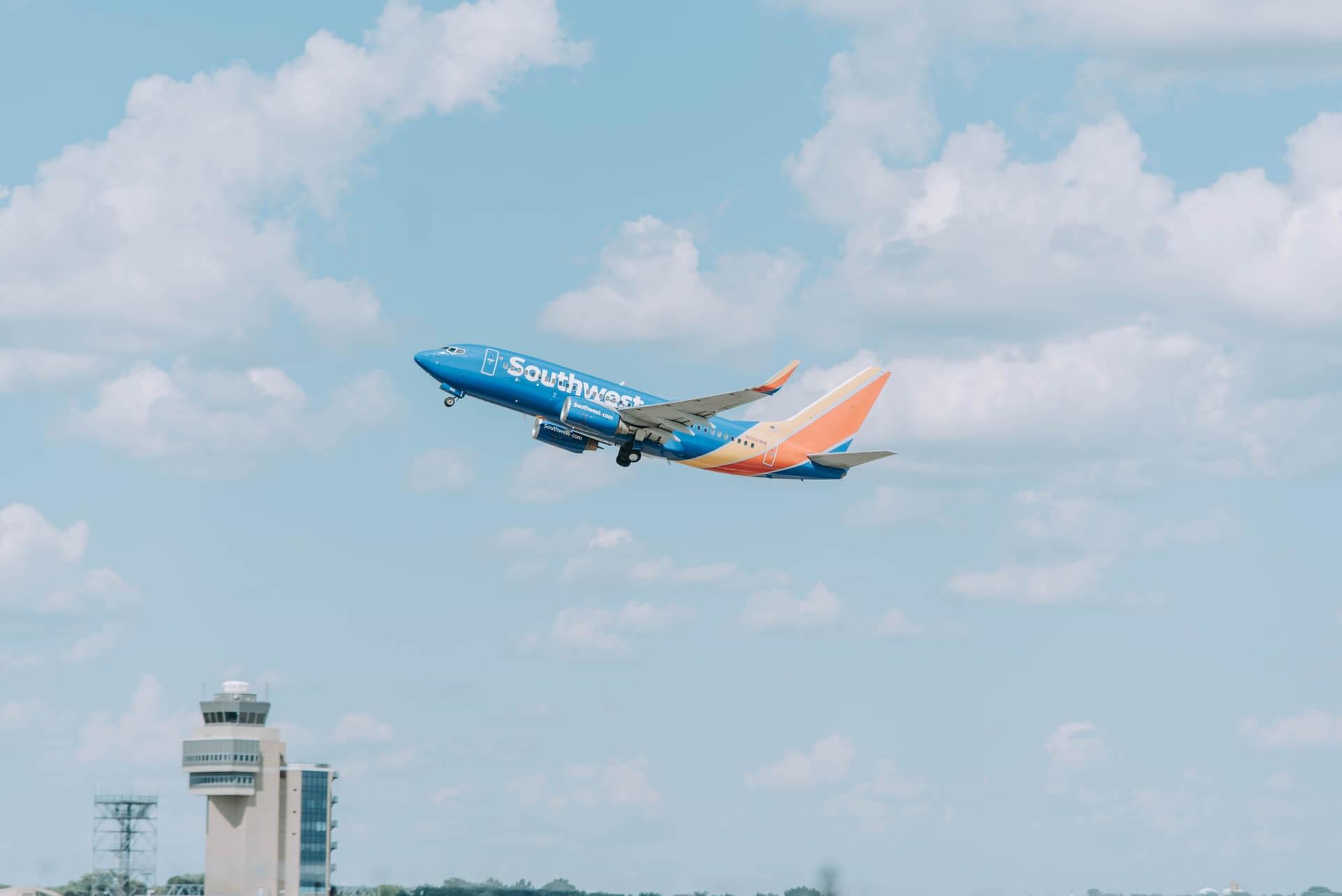Международный аэропорт Миннеаполис/Сент-Пол, США