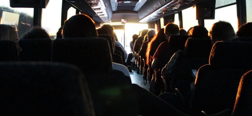 Автобус Симферополь Севастополь