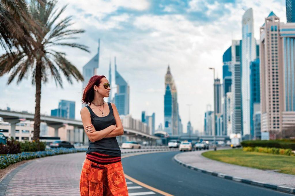 Дубай (ОАЭ)